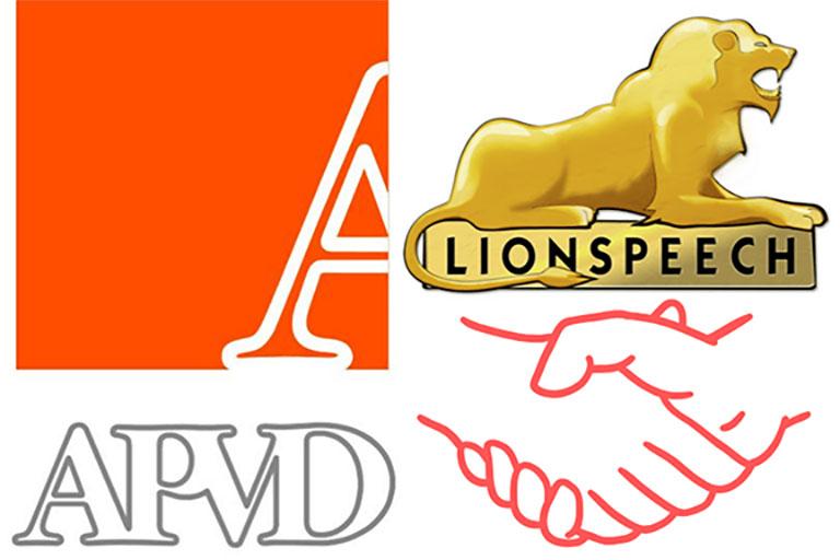 APVD e Lionspeech, la rete fra professionisti Lionspeech