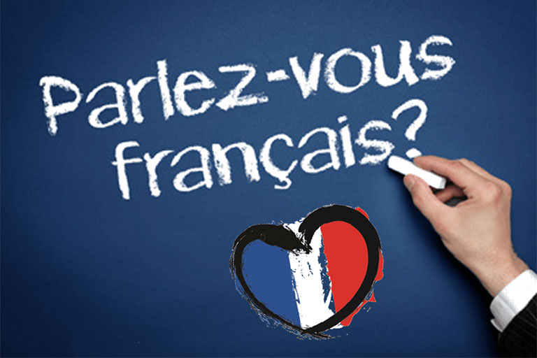 Corso di francese Lionspeech