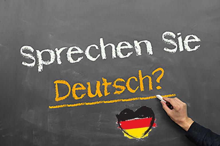 Corso di tedesco Lionspeech
