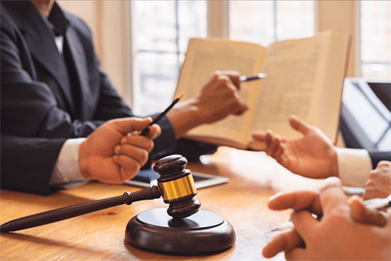 Traduzioni legali e giurate Lionspeech