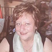 Daniela De Angeli - responsabile Lionspeech per Jesi