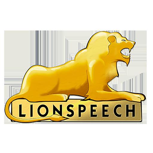 Lionspeech
