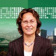 Hertha Pirestu – responsabile Lionspeech per Heidelberg Germania e Svizzera