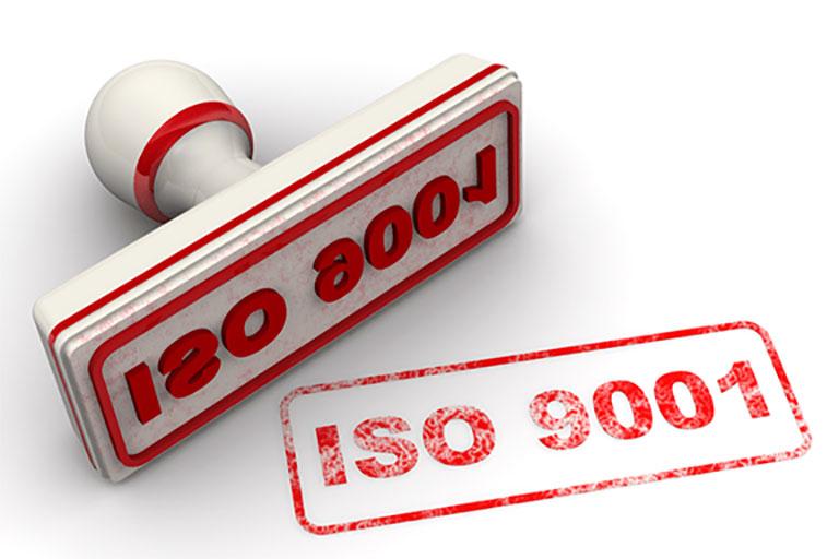 ISO Certifications Lionspeech