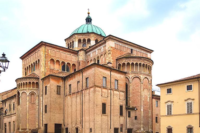 Lionspeech Übersetzungen in Parma und Piacenza