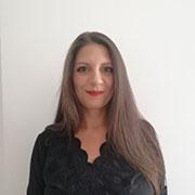 Maria Grazia Ietto - responsabile Lionspeech per Roma