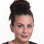 Mariagrazia Zangara - responsabile Lionspeech per Reggio Calabria
