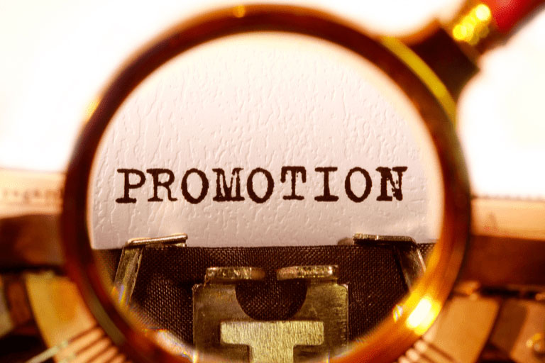 Lionspeech 2020 promotions