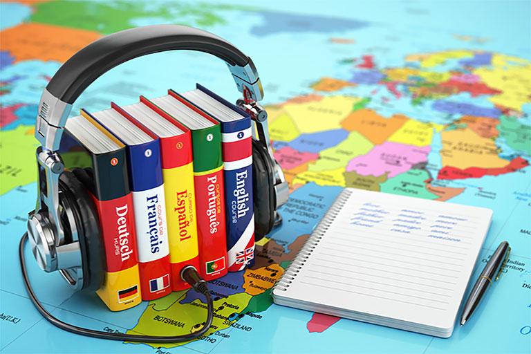 Turismo y traducciones Lionspeech